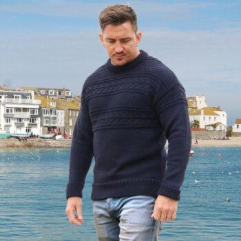 Guernsey Jumper
