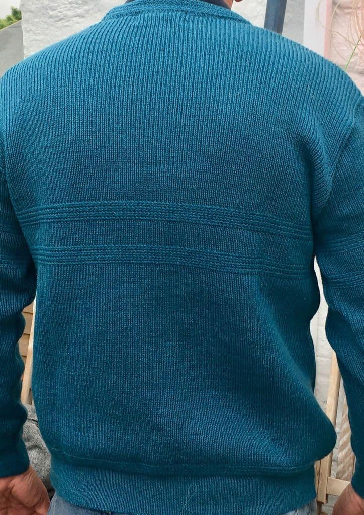 Coast Walker Sweater