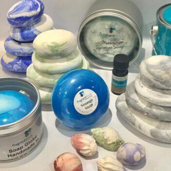 Home Fragrance & Bathroom