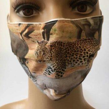 Made in Cornwall - Safari Design