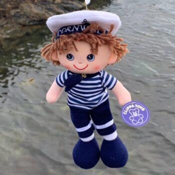 Sailor Boy Dolly
