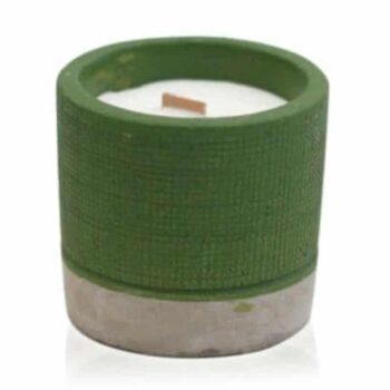 Sea Moss & Herb Candle