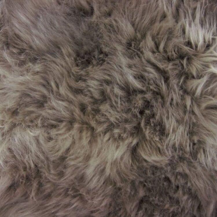 Sheepskin Rug - Vole