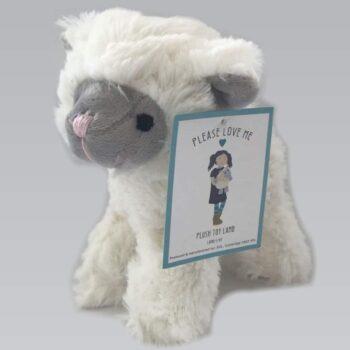 Soft Little Lamb