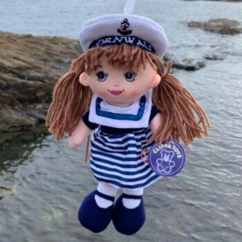 Sailor Girl Dolly