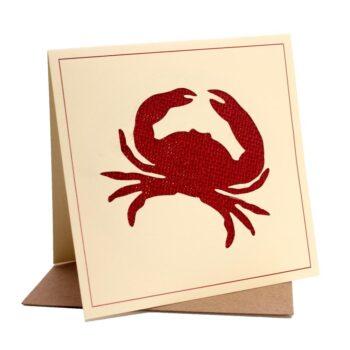 Tweed Crab